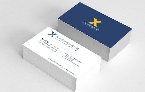 namecard-X